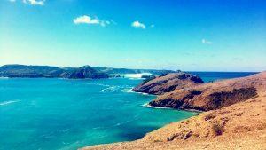 Lombok - Beach