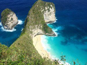 Nusa Penida - Beach Island