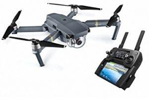 Drone Mavic Pro Combo avec manette