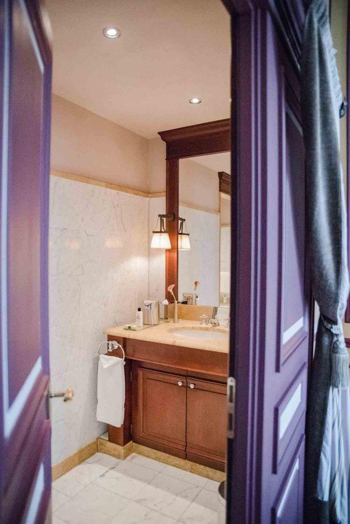 interContinental Bordeaux Le Grand Hôtel - Salle de Bain