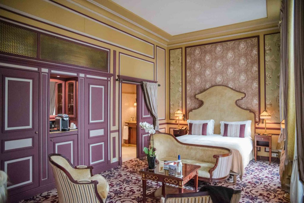InterContinental Bordeaux - Le Grand Hôtel - Suite