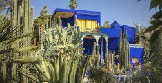 MAROC – Marrakech – Une semaine pour découvrir