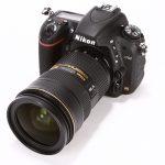 Appareil photo - Nikon D750