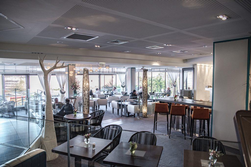SOFITEL Marseille - Restaurant Le Carré Bistromanie