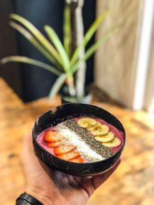 Restaurants Aix -Toasty - Smoothie Bowl