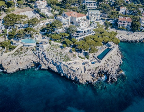 Les Roches Blanches – Cassis