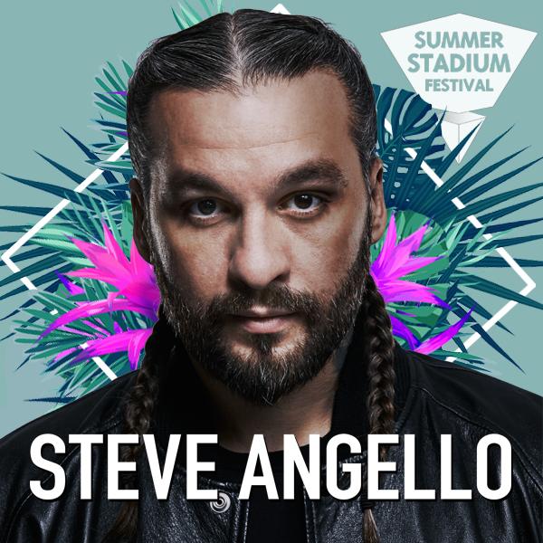 Steve Angello