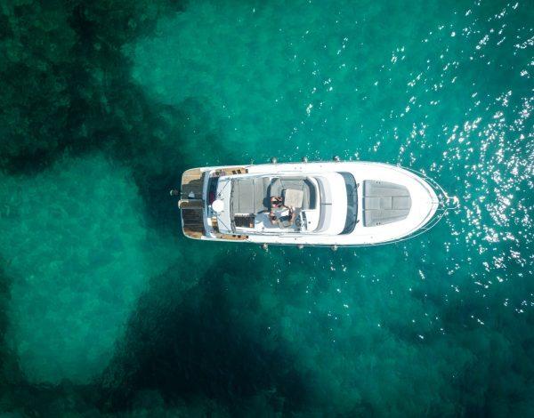 Caipi Yachting – Journée bateau