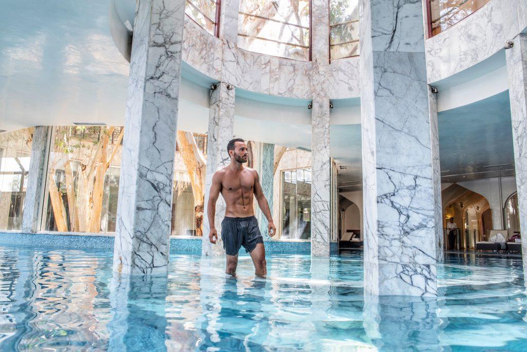 Palais Es Saadi - Marrakech - Journée piscine et SPA