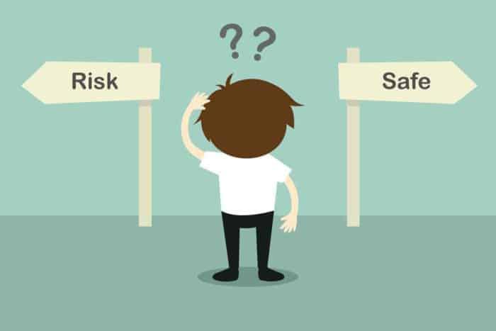 Safe Or Risk