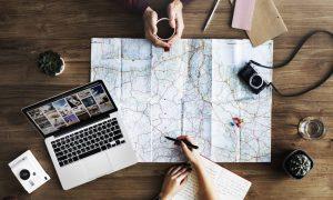 Mexique – Préparation Road Trip