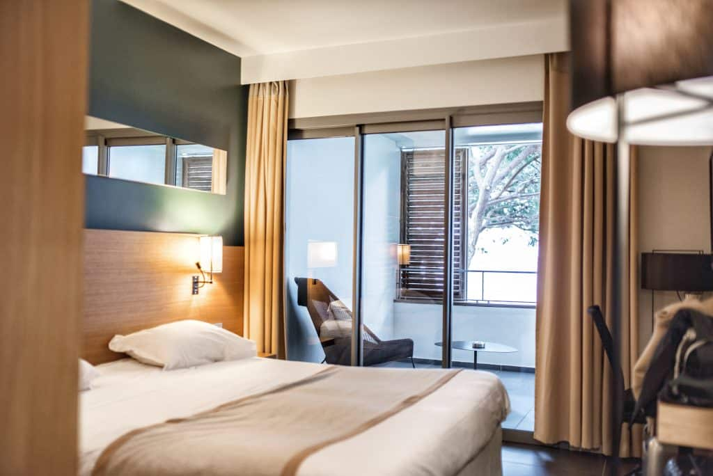 Hotel Moby Dick | Chambre