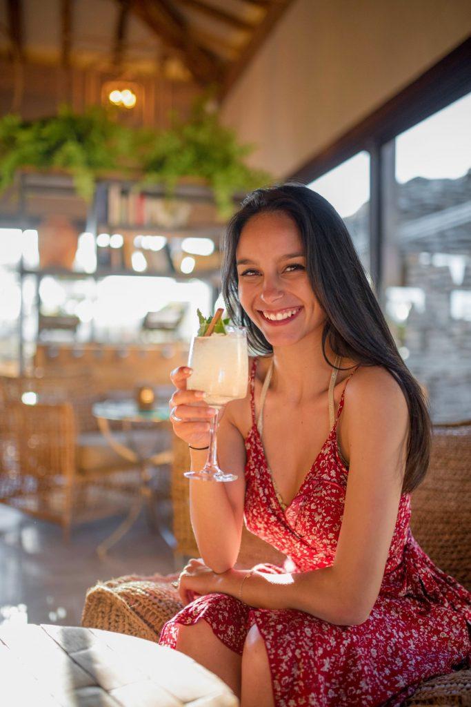 UcapuBiancu | Bonifacio | Cocktails