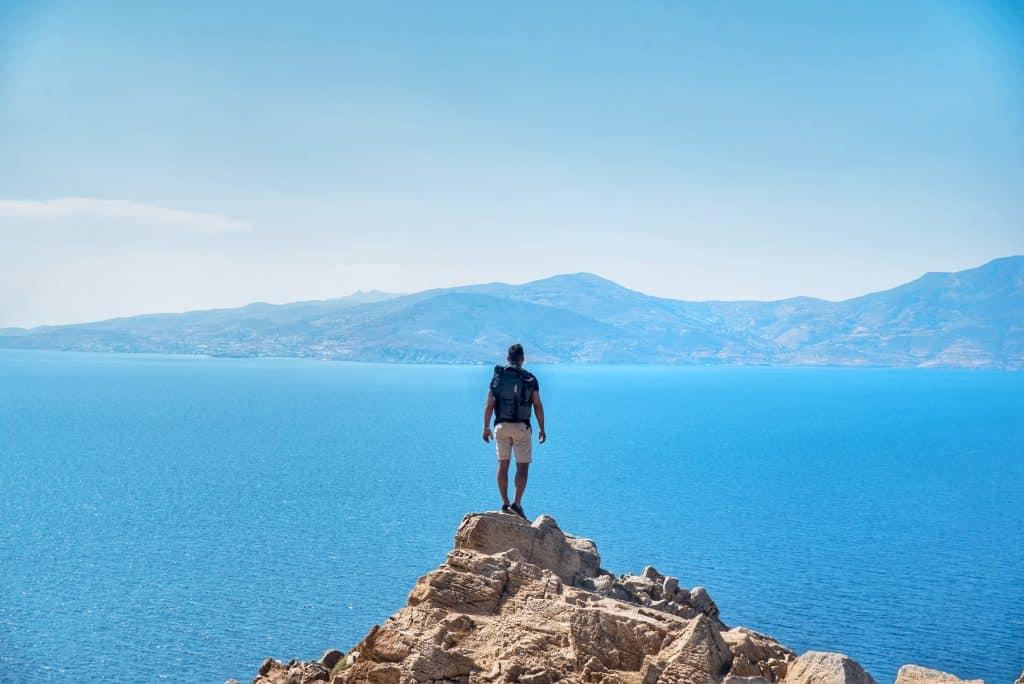 Grèce | Mykonos | Vue Phare