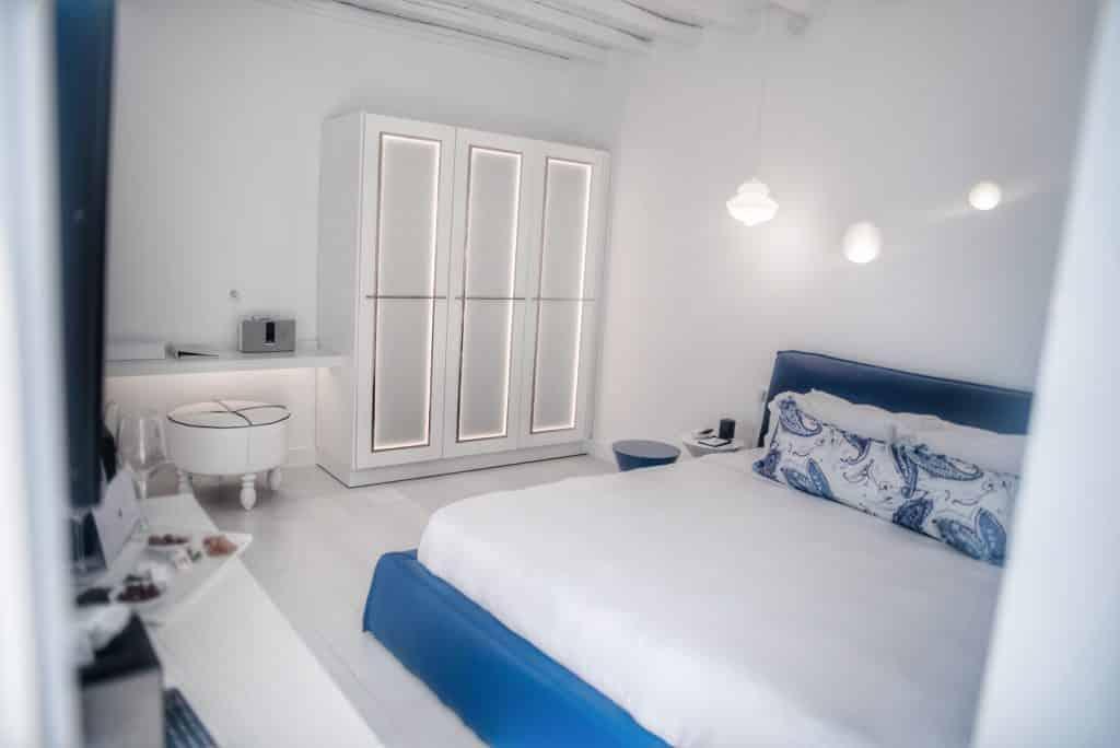 Katikies Hôtel | Chambre - Suite